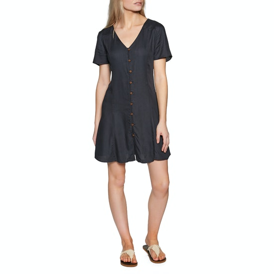 Element Sue Twill Womens Dress