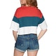 Element Tri Block Womens Short Sleeve T-Shirt