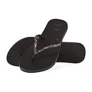 Reef Cushion Bounce Stargazer Womens Flip Flops