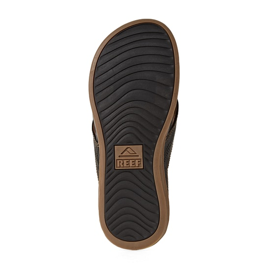 Reef Cushion Bounce Lux Flip Flops