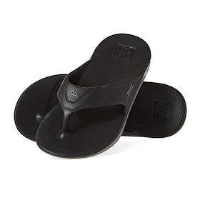 Sandales Reef One - Black