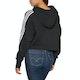 Pullover à Capuche Femme Adidas Originals Cropped