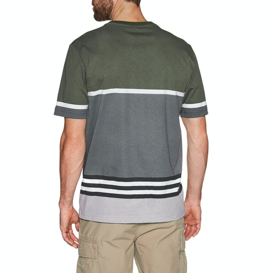 Oakley Striped 1975 Short Sleeve T-Shirt