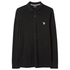 Paul Smith Zebra Logo Long Sleeve ポロシャツ