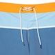 Boardshort Oakley Striped 1975 21 inch