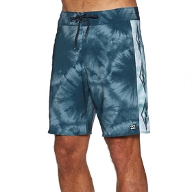 Billabong D Bah Pro Boardshorts - Navy