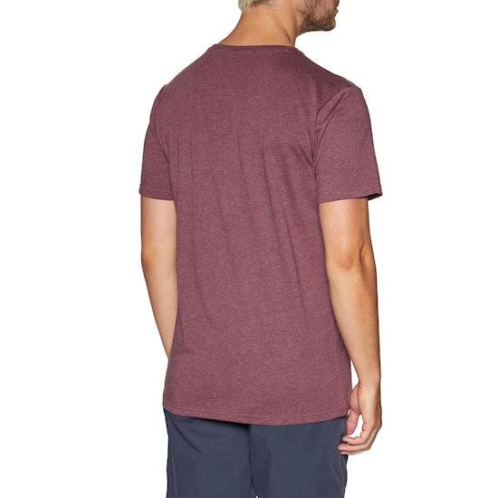 Protest Rag Short Sleeve T-Shirt