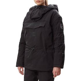 Napapijri Skidoo Montebianco Damen Snowboard-Jacke - Black