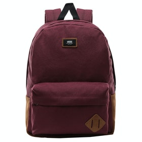 Vans Old Skool III Backpack - Prune
