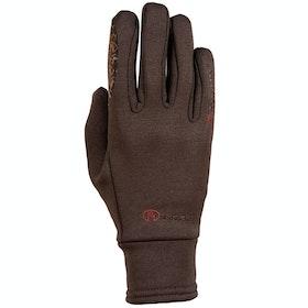 Roeckl Warwick Ladies Riding Gloves - brown