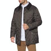 Barbour Liddesdale Men's Quilted Jacket