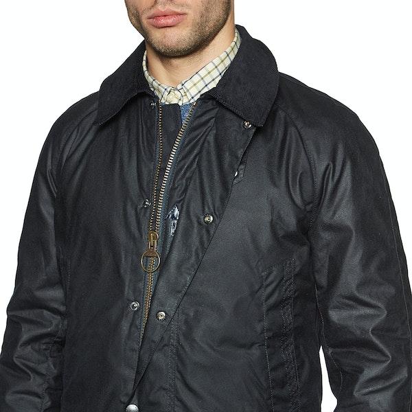 Barbour Bristol Men's Wax Jacket