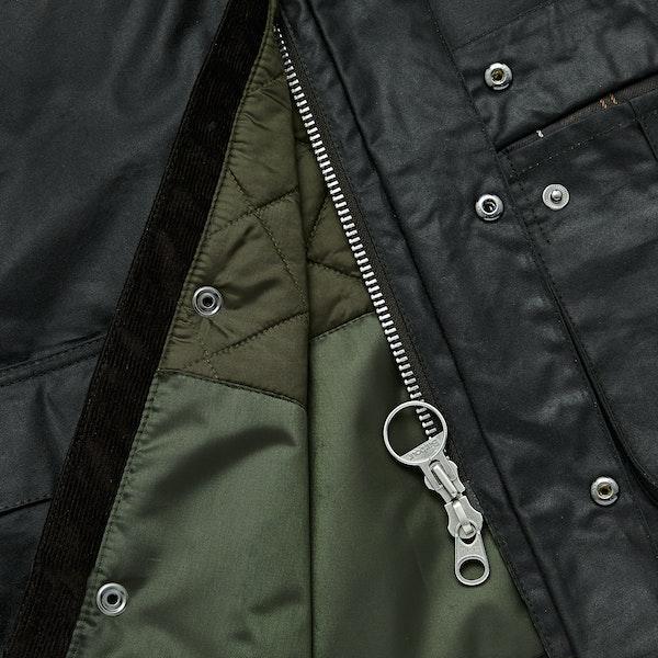 Barbour International Duke Men's Wax Jacket