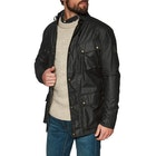 Belstaff Trialmaster Wax Belted Jacket