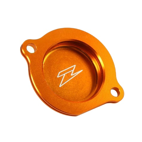 Zeta KTM 450 SXF 1315 Oil Filter Cover