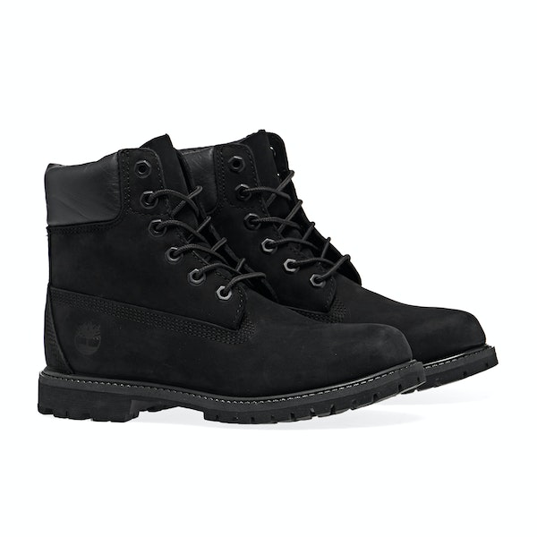 Timberland Icon 6in Premium Waterproof Women's Boots
