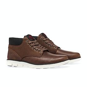 Timberland Bradstreet Chukka Men's Boots - Brown
