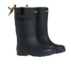 Aigle Woody Pop Faux Fur Lined Wellies