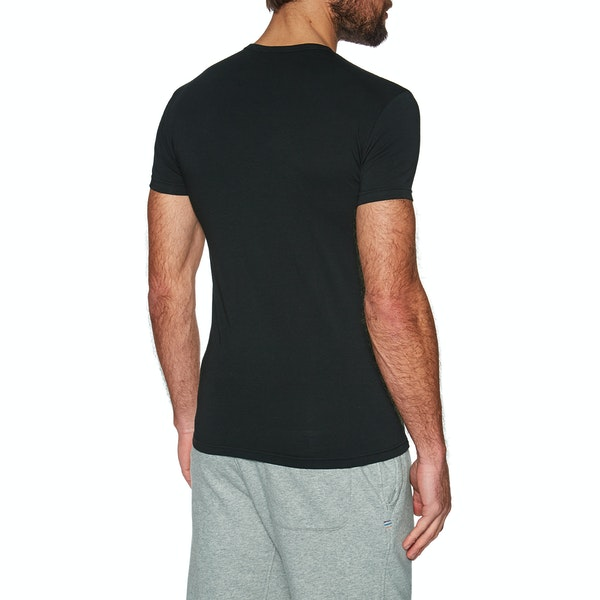 Emporio Armani 2pack Crew Neck Short Sleeve T-Shirt