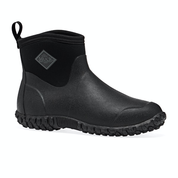 Muck Boots Muckster II Ankle Men's Wellington Boots