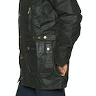 Barbour Icons Beaufort Men's Wax Jacket