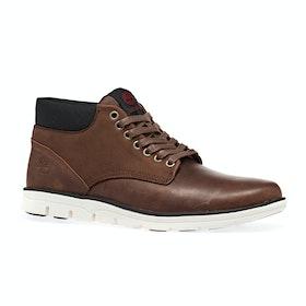 Timberland Bradstreet Chukka Boots - Brown