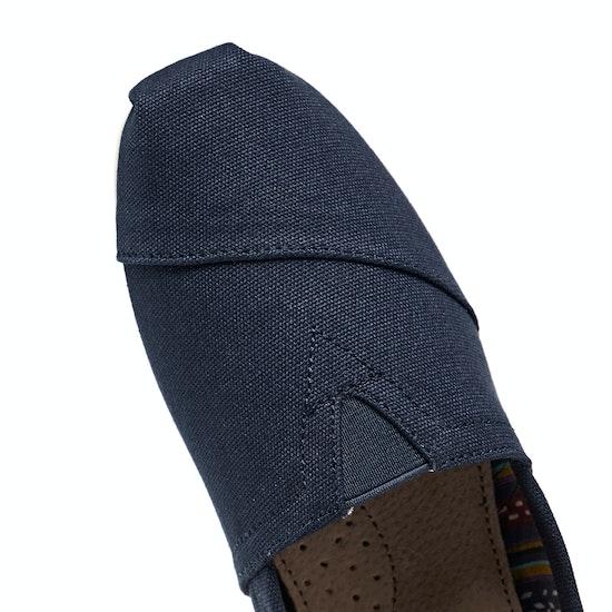 Calzado sin cordones Toms Mens Classic Alpargata