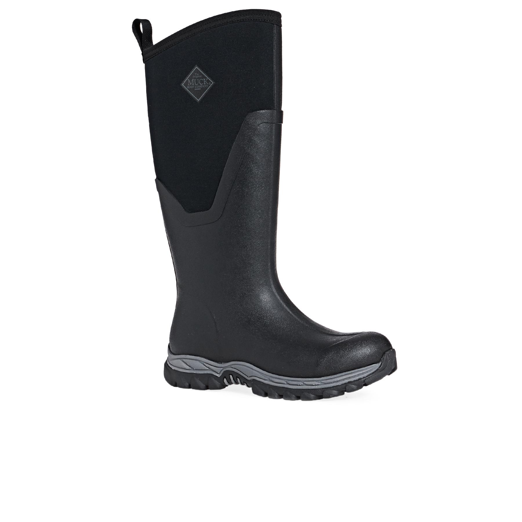 Bottes en Caoutchouc Femme Muck Boots Arctic Sport II Tall