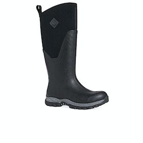 Muck Boots Arctic Sport II Tall Womens Wellies - Black