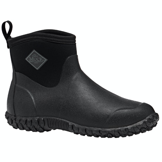 Muck Boots Muckster II Ankle Mens Wellingtons