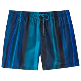 Paul Smith Horizon Swim Shorts - Turquise