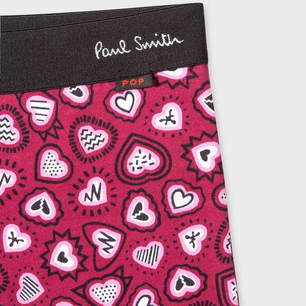 Paul Smith Pop Boxershorts