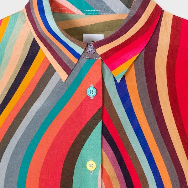 Paul Smith Gili Damen Hemd