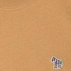 T-Shirt a Manica Corta Paul Smith Reg Fit Zebra
