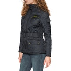 Barbour International Polarquilt Women's Quilted Jacket