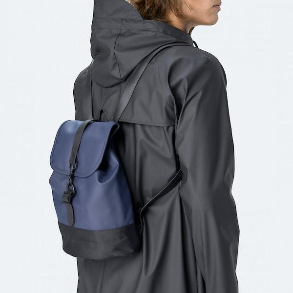 Rains Drawstring Backpack