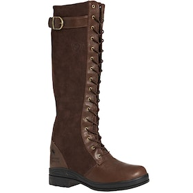 Ariat Coniston H20 Ladies Country Boots - Brown