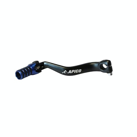 Apico Gear Pedal Elite Yamaha YZ125 9604 YZ250 8904 and YZ85 02 , Gear Lever