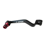 Apico Gear Pedal Elite Beta Rev Evo 125300 Trials 00 Gear Lever