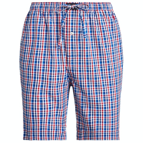 Polo Ralph Lauren Cotton Sleep Short Bottom Pyjamas