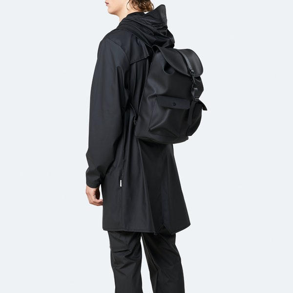 Rains Camp Backpack