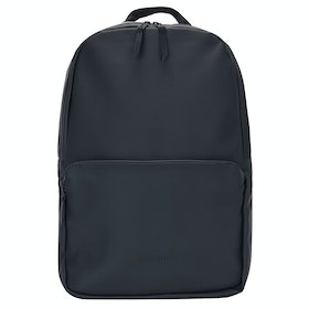 Rains Field Rucksack - Black