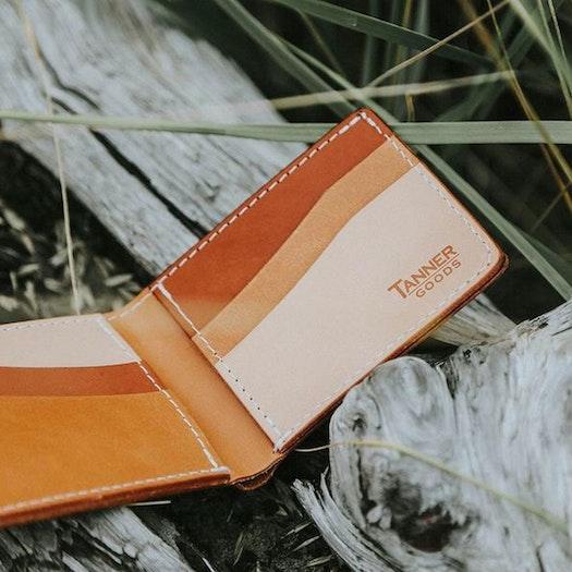 Tanner Utility Bifold Wallet