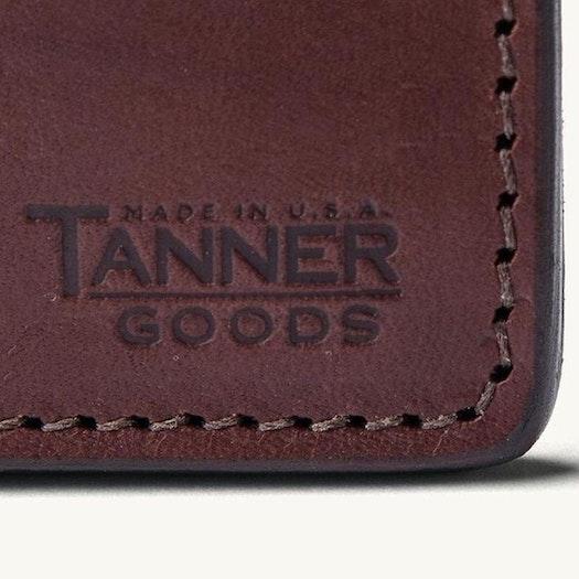Card Holder Tanner Journeyman