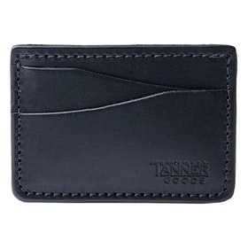 Tanner Journeyman Card Holder - Navy