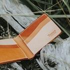 Tanner Utility Bifold Men's Wallet
