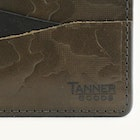 Card Holder Tanner Journeyman
