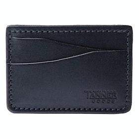 Card Holder Tanner Journeyman - Navy
