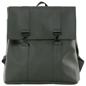 Rains Msn Rucksack - Green