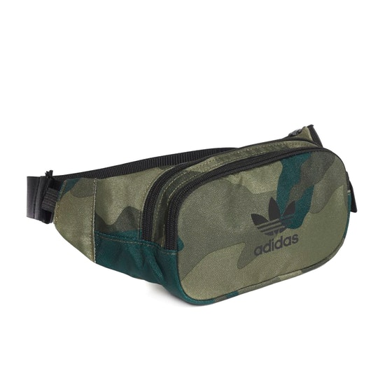 Adidas Originals Camo Waist Bum Bag
